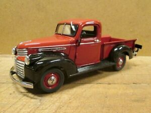 1941 GENERAL MOTORS PICKUP, GMC, Limited, Numbered, DANBURY MINT, NOS in Box