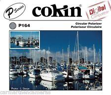 Cokin P164 Polarizador Circular Serie P Filtro