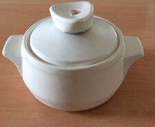 Nefertiti Stoneware casserole dish by Diana