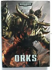 Orks Warhammer 40K Publications & Rulebooks