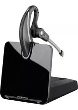 Plantronics CS530 Monaural Ear-hook Black headset - 86305-02