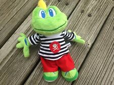 Kleidung für Signal Frog Teddy Bär Beast Frosch  Shirt + Hose Bekleidung Pirat