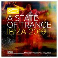 Armin van Buuren - A State Of Trance 2019 Ibiza (NEW 2 x  Double CD  Album)