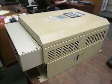 Toshiba H3 AC Drive VT130H3U4500 50HP *Missing Cover Hinge* Used