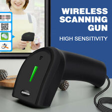 Automatic USB Wired Laser Barcode Scanner Handheld Scan Bar Code Scanning Reader