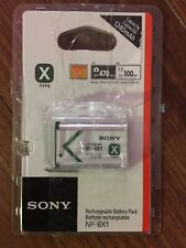 Sony Rechargable Battery Pack NP-BX1