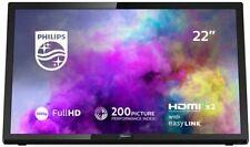 Philips 22PFS5303/12 55 cm (22 Zoll) Full-HD Fernseher (Triple Tuner)