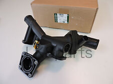 LAND ROVER LR3 RANGE ROVER SPORT 4.4L GENUINE THERMOSTAT TUBE HOUSING LR005631