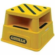 Gorilla Industrial Safety Step 150kg DT Gor-step