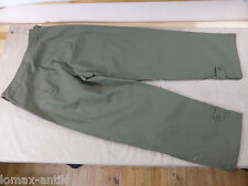 US ARMY WW2 WAC Field trousers HBT Twill Womens Army Corps size 42 Feldhose