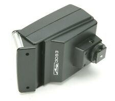 Metz 30B3 MANUAL Compact Flash With One Universal Contact. Ex.