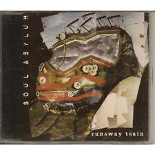 Soul Asylum – Runaway Train (Single-CD)