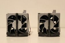 LOT OF 2 HP Cartridge/N 279036-001 ProLiant DL380 G3 G4 ML370 g4 Hot Swap Fan Ca