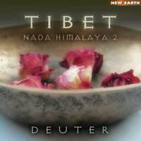 Tibet : Nada Himalaya 2 CD by Deuter