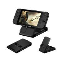 For Nintendo Switch Stand Dock Bracket Adjust Playstand Foldable Holder Cradle