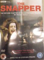 The Snapper DVD Nuovo DVD (BBCDVD3090)