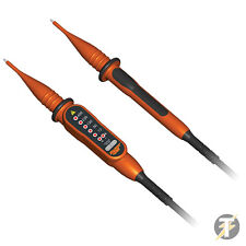 Socket & See VIP150 Artigiano Tester Di Tensione 6-12-50-120-230-400 Volt AC DC