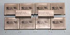 Kemet 2.2uF 250VAC / 275VAC / 300VAC Metalized Film Box Capacitors (Lot of 10)