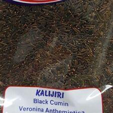 KALI JIRI 100g ( Black Cumin ) Veronina Anthemintica