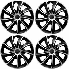 """16"""" Wheel trims fit Volkswagen Transporter T5  T6 T6.1 Caddy set of 4 x16 inches"""