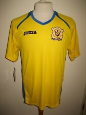Barbados home football shirt soccer jersey camiseta maillot NEW trikot size L