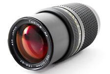 【NEAR MINT】Tokina 100-300mm f/5.6-6.7 AF Zoom Lens For Minolta From Japan #916