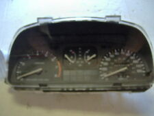 90 91 HONDA CIVIC SW INSTRUMENT CLUSTER SPEEDOMETER 4WD 78100-SH3-A700 AT TESTED