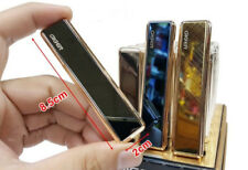 USB Feuerzeug Glühspirale Messe Neuheit Zigarettenanzünder ohne Gas/Benzin Girie