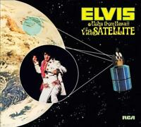 ELVIS PRESLEY - ALOHA FROM HAWAII VIA SATELLITE [LEGACY EDITION] [DIGIPAK] NEW C