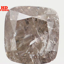Natural Loose Diamond Cushion I Color I2 Clarity 4.70 MM 0.59 Ct N7543