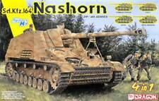 1/35 Dragon Sd.Kfz.164 Nashorn (4 in 1) #6459