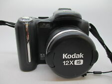 Kodak Easyshare P850 12x Optical Zoom 5.1MP Digital Camera