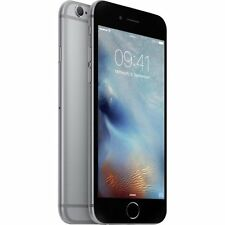 Original Apple iPhone 6S 6 S 32GB Spacegrau Ohne Simlock Ohne Branding NEU