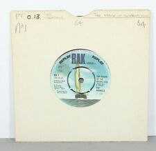"""The Animals - The House Of The Rising Sun - 7"""" Vinyl Single (1965) - *Excellent*"""