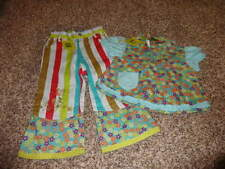 NWT NEW OILILY 86 24M 24 MONTHS FLORAL TOP PANT SET