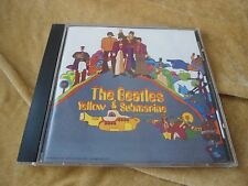 Yellow Submarine (The Beatles) [1968] 1 Disc CD PARLOPHONE
