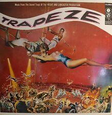 """OST - SOUNDTRACK - MUIR MATHIESON - TRAPEZE 12"""" LP (L666)"""