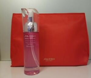 Shiseido White Lucent Luminizing Infuser Softener 150ml / 5oz New with Red Pouch