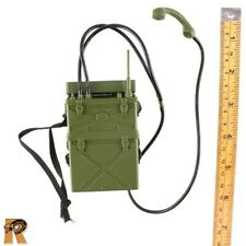 WWII Radioman - Field Radio Set - 1/6 Scale - SOW Action Figures