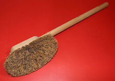 "Turkish Bath Brush 21"" Oal natural fibers eBay Lot#82"