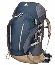 NWT Women's Gregory Jade 70 Hiking Backpack Medium Blueberry Blue