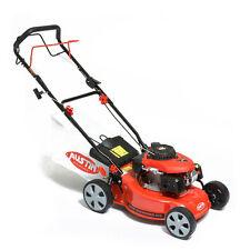 Austin 16 41cm Self Propelled Petrol Lawn Mower 7 Cut Heights WOLF Engine
