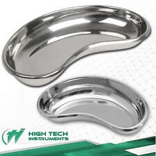 Small Large Professional Stainless Steel Trays Beauty Spa Tattoo Salon Equipment