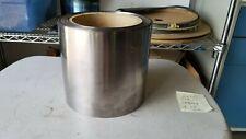 Titanium Ti 75 Molybdenum Mo 16 Niobium Nb 3 Sheet Foil Roll 8 X 003