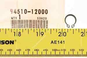 Honda 94510-12000 - CIRCLIP (12MM)