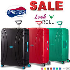 American Tourister Spinner (4) Wheels Suitcases