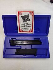 22LR Conversion Unit for Taurus PT92/99 in gloss black by J.A.CIENER, Inc