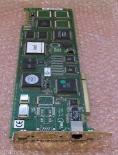 IML innomedialogic artemux IML-S005 PCI RJ-45 RX/TX S005-25-UTP tarjeta de interfaz