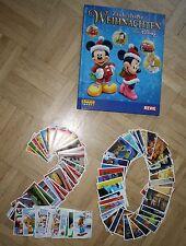 ღ  20 Sticker nach Wahl - Zauberhafte Weihnachten mit Disney (REWE) **NEU** ღ