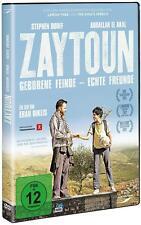 DVD Zaytoun - Geborene Feinde, echte Freunde FSK 12 neu ovp in Folie
